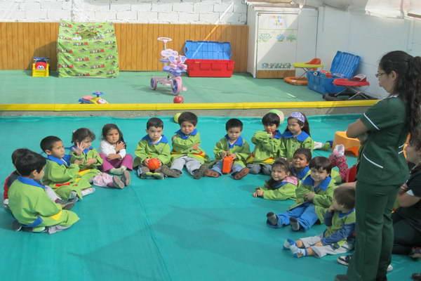Imagenes infantiles de jardines imagui for Jardin infantil
